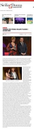 Taomoda 2018 premia Violante Placido e Alessio Boni (2018-07-29 20-27-21)