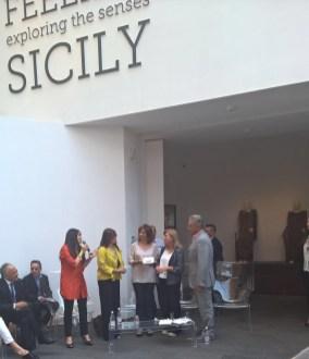 Premiazione dell'etichetta 'Fischietti Wine' con creazione Gi.Val.