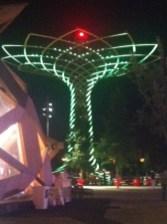 Expo Milano - L'albero della vita