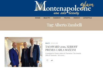 montenapoleone web