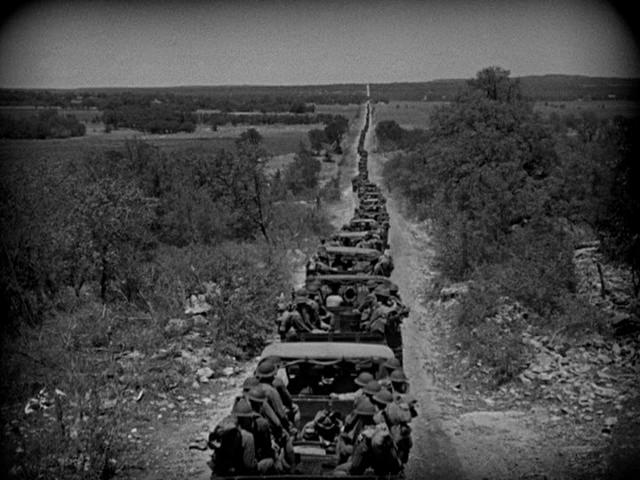 Film Review: The Big Parade (1925) | TaoYue.com