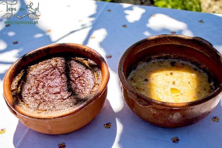 receita de tigelada portuguesa