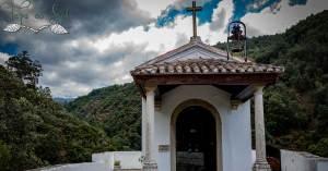 Religião do povo da Lousã na romaria á Nossa senhora da piedade