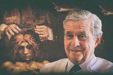 João Lobo Antunes não foi só medicina, foi também homem de livros editados e de grande paixão pela escrita.