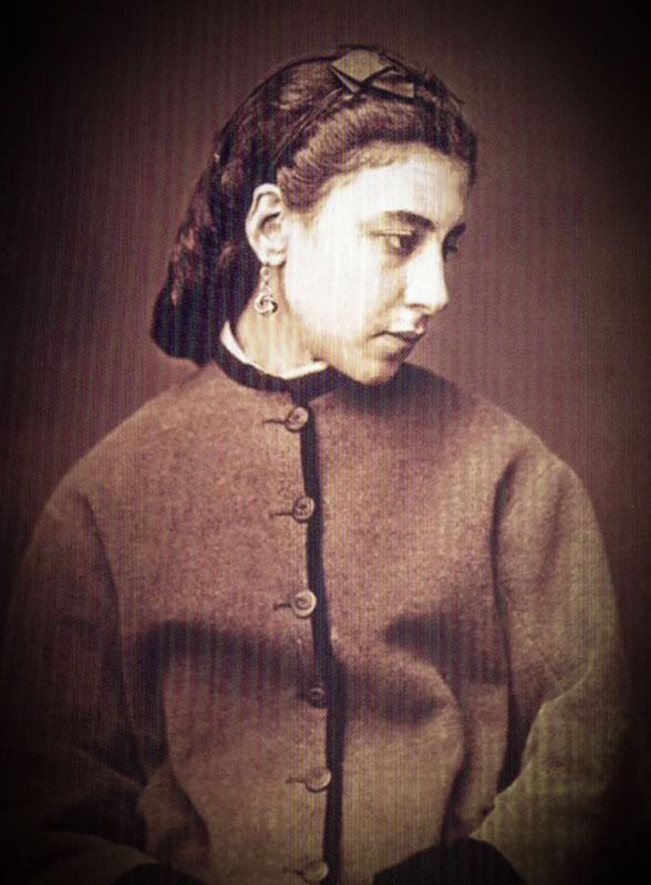 Maria Clementina Relvas
