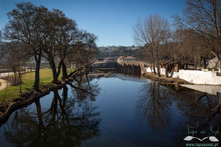 Ponte da Carvalha