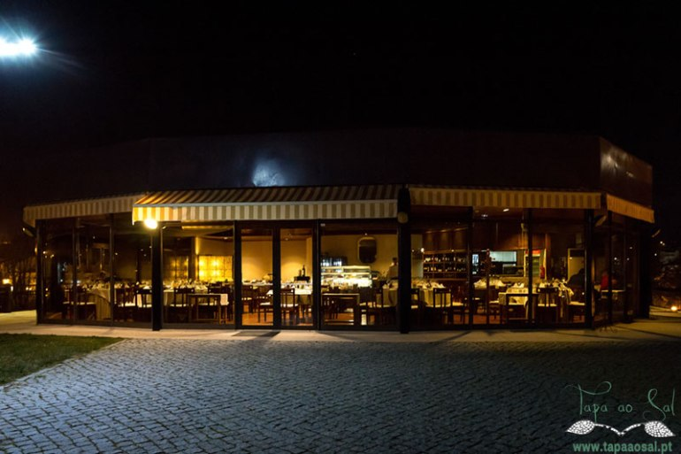 Restaurante Ponte Velha Sertã