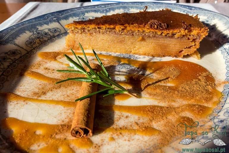 Restaurante Varanda do Casal figueiro dos vinhos.