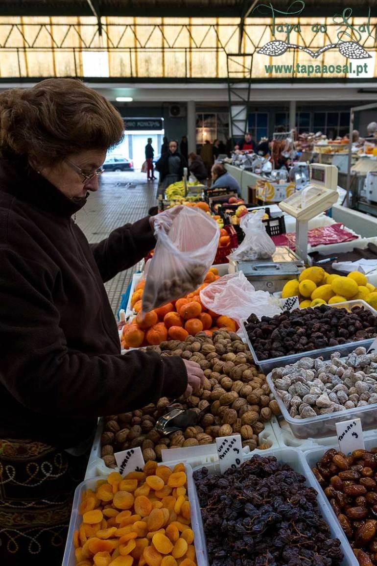 Mercado Municipal Nazare