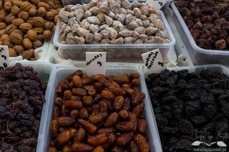 Mercado Nazare