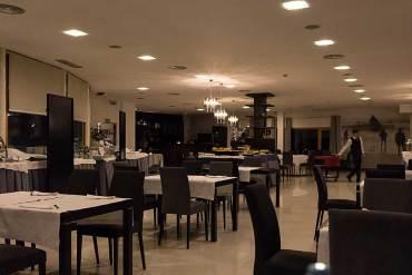 Restaurante Atlântico View