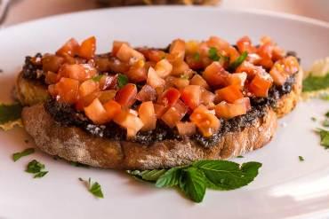 Restaurante Estalagem Lago Azul