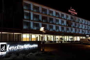 Luna Arcos Hotel