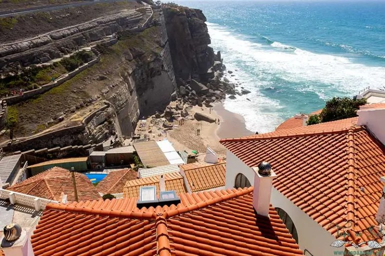 Azenhas do Mar, o que visitar?