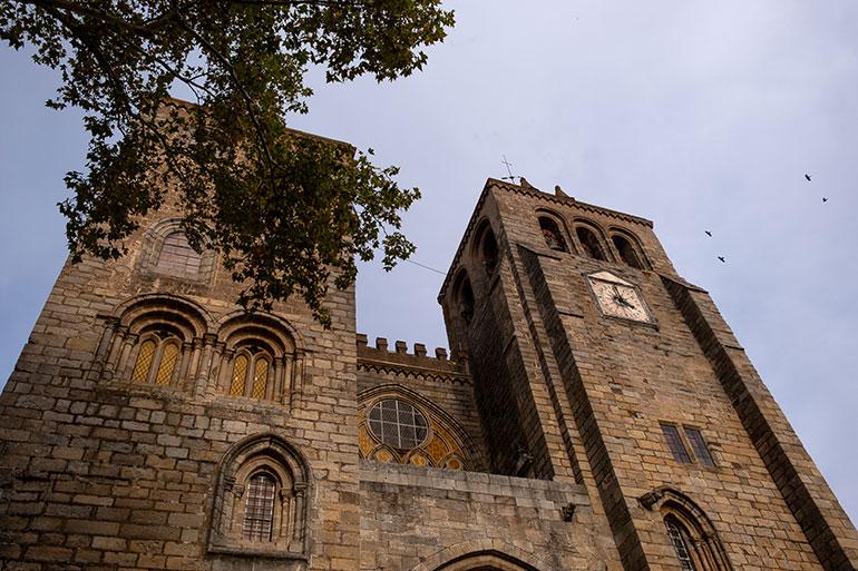 Sé Catedral de Évora