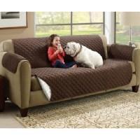 Προστατευτικό κάλυμμα καναπέ