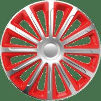Τάσια αυτοκινήτου trand 101362 silver & red cbx 13''