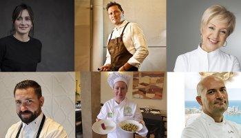 Chefs Comunidad Valenciana 2