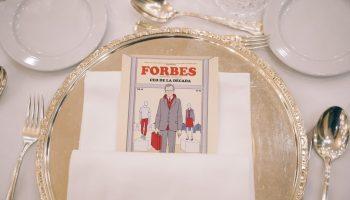 Forbes CEO Década