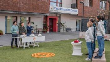 MasterChef Casa Ronald McDonald