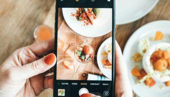 Celebra el día de las Redes Sociales con las cuentas más foodies