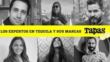 Expertos en tequila