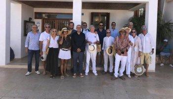 La Academia de la Gastronomía de Ibiza y Formentera recibe como académica a Elena Sánchez