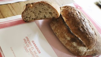 Mejor pan de Madrid