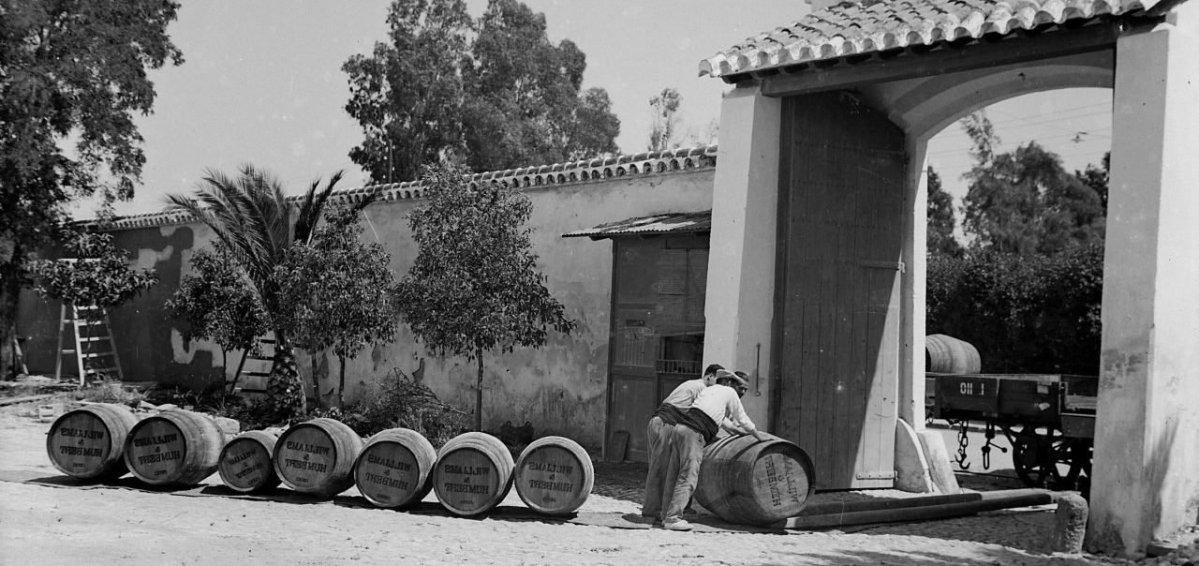 Bodegas Williams & Humbert, más allá de la 'Sherry Revolution'
