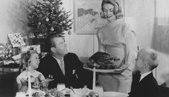 Dónde pedir la cena de Nochebuena a domicilio