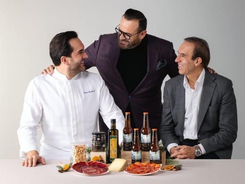 Correos Market - Hermanos Sandoval - productos locales