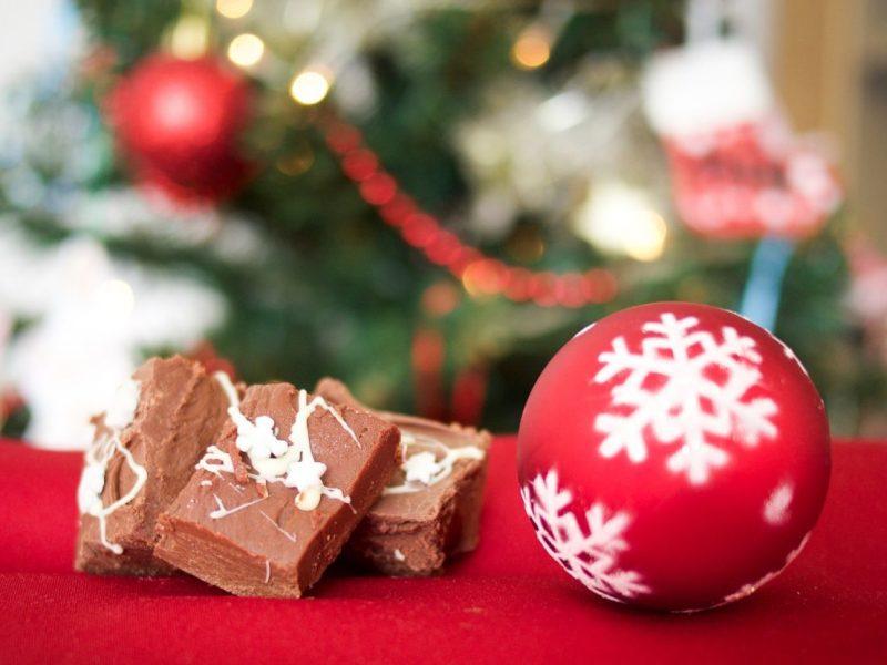 ¿Por qué comemos turrón en Navidad?