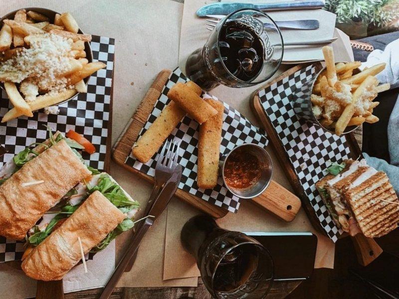 Así es Pic&Nic, el restaurante de la influencer Grace Villareal