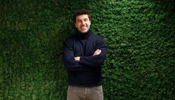 Almir Ambeskovic, nuevo CEO mundial del grupo TheFork