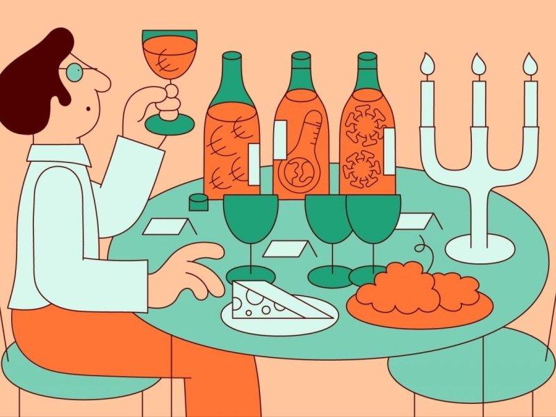 Estos son los retos del sector del vino