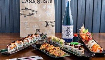 Casa Sushi