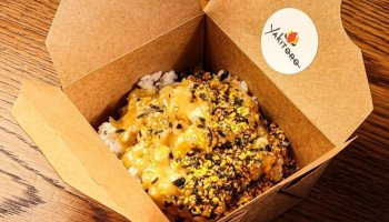 Delivery de la semana: Yakitoro (Madrid)
