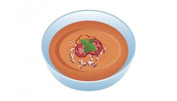 Cómo el gazpacho se ha convertido en la gran sopa del mundo