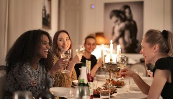 Se disparan un 34% las reservas online en restaurantes tras el fin del estado de alarma