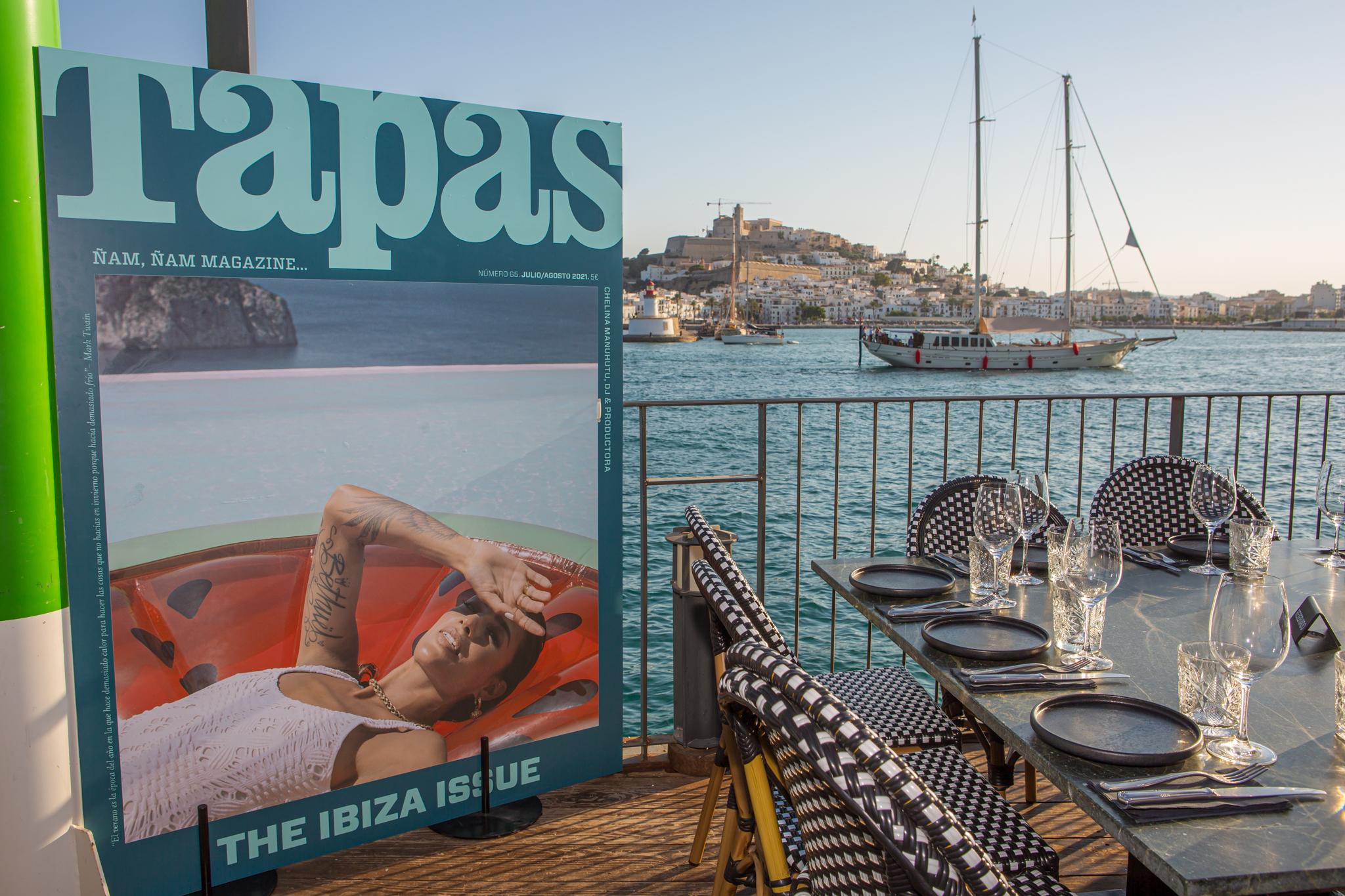 The Ibiza Issue