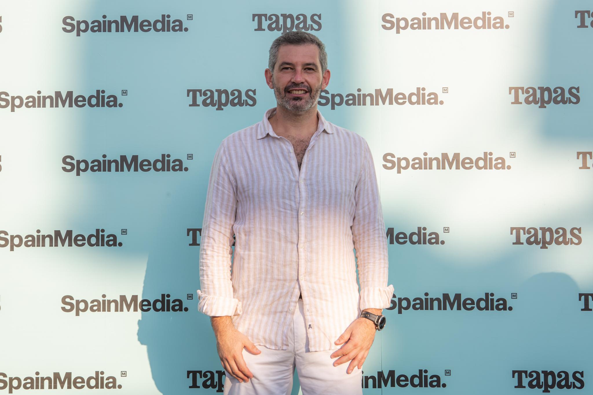 Juan Miguel Costa - director Insular de Turismo del Consell d Eivissa
