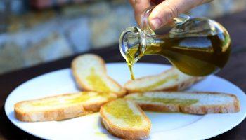 Mejor aceite de oliva