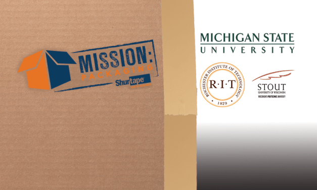 Mission: Packaging 2016 – Getting Students Packaged for Success