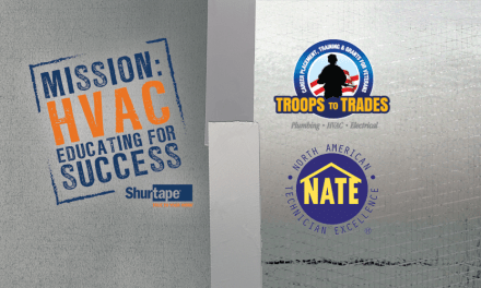 Mission: HVAC 2016 – Challenge Four: Supporting the Trades