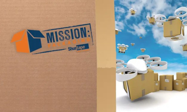 Mission: Packaging 2016 – Challenge Ten: A New Hope
