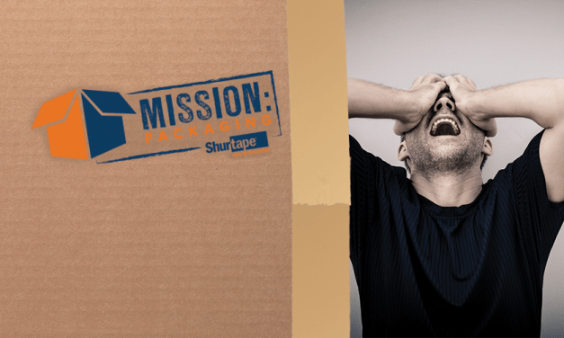 Mission: Packaging 2016 – Challenge Eight: Packaging Pet Peeves
