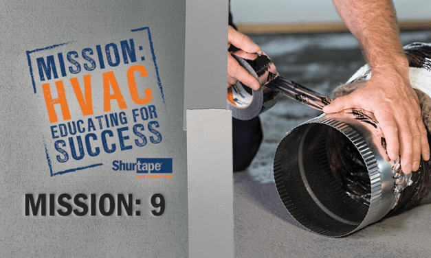 Mission: HVAC 2017 – Mission 9: Behind the Scenes