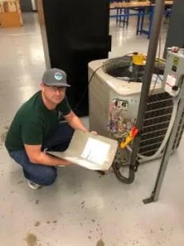 Stefan Clark Mission HVAC