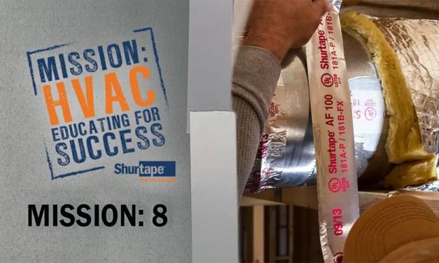 Mission: HVAC – Mission 8: The Future of HVAC
