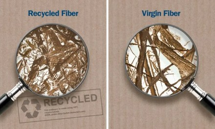 What is the substrate of a carton and how does it impact packaging tape choice?